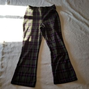 Wild Fable Crop Flared Pants